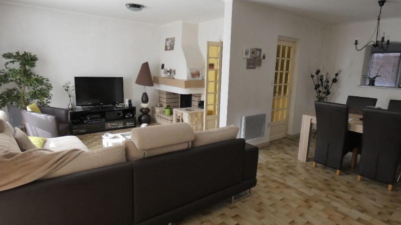 Sale house / villa La crau 290000€ - Picture 3