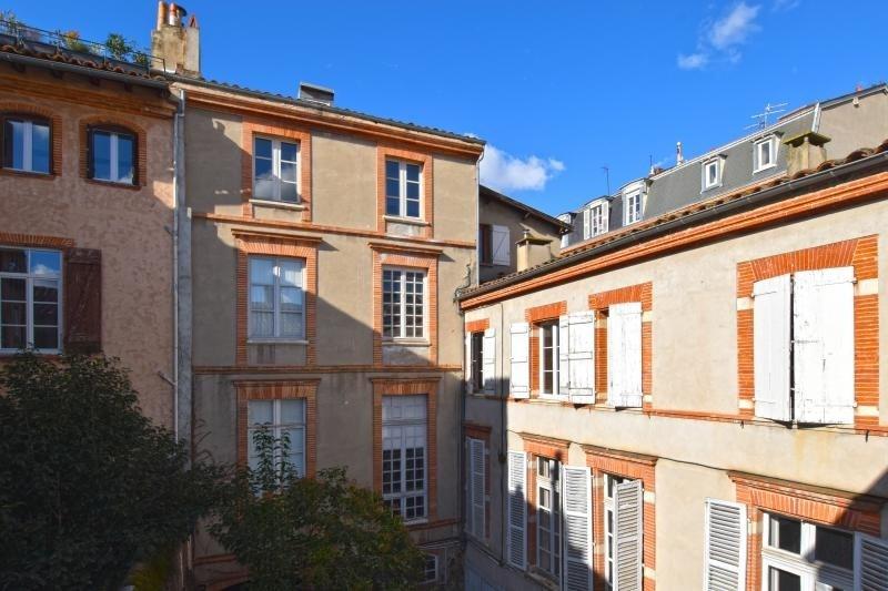 Rental apartment Toulouse 485€ CC - Picture 2