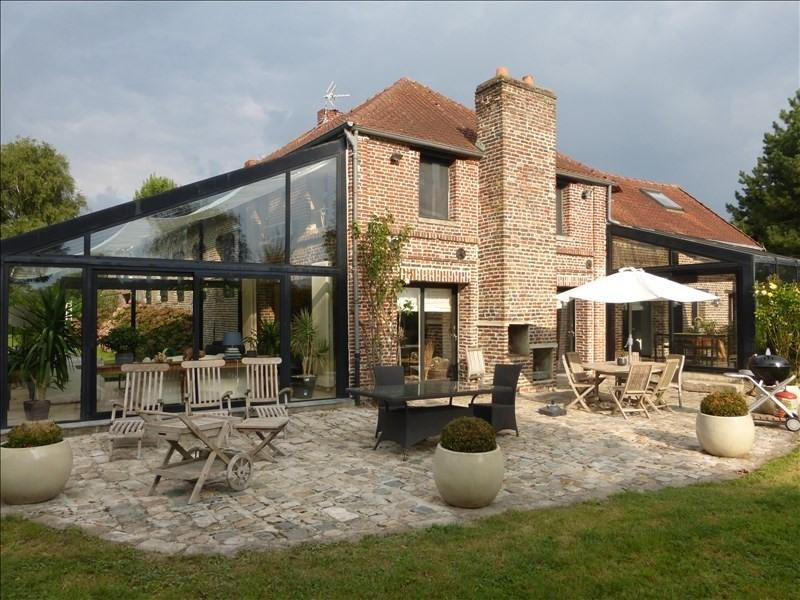 Vente de prestige maison / villa Bethune 670000€ - Photo 7