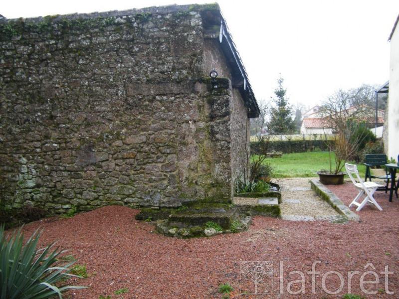 Vente maison / villa Saint laurent sur sevre 146000€ - Photo 3
