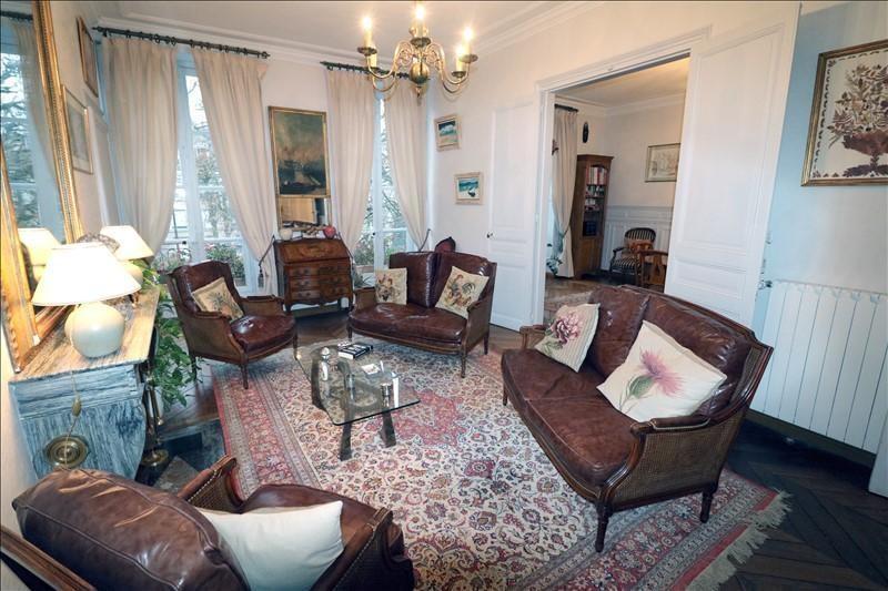 Deluxe sale apartment Versailles 1115000€ - Picture 1