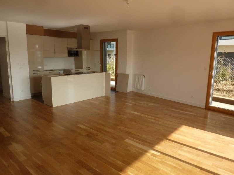 Vente appartement Divonne les bains 590000€ - Photo 1