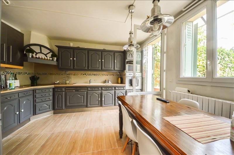 Vente de prestige maison / villa Suresnes 1290000€ - Photo 4