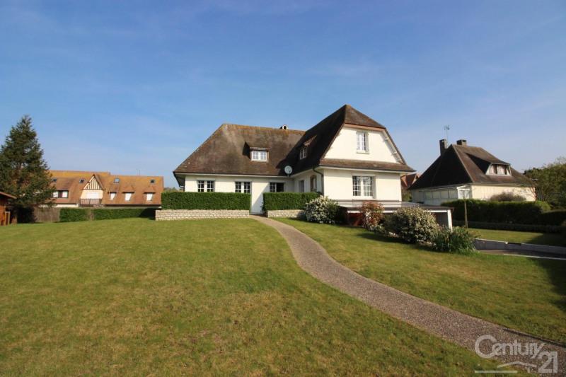 Immobile residenziali di prestigio casa Tourgeville 785000€ - Fotografia 15