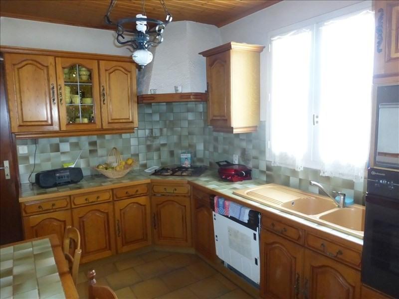 Sale house / villa St trojan les bains 299400€ - Picture 4