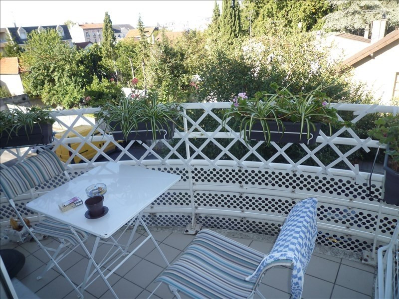Vente appartement Livry gargan 123 000€ - Photo 5