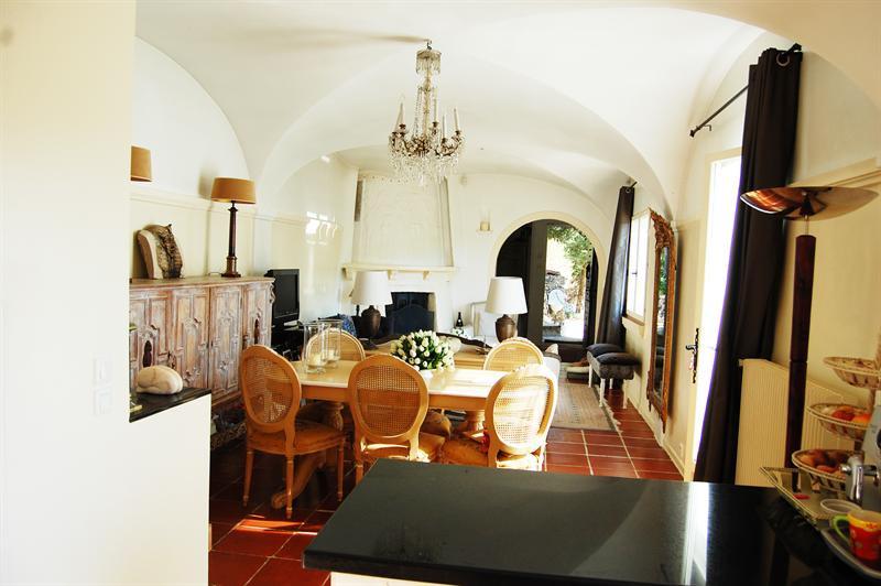Verkauf von luxusobjekt haus Le canton de fayence 895000€ - Fotografie 23