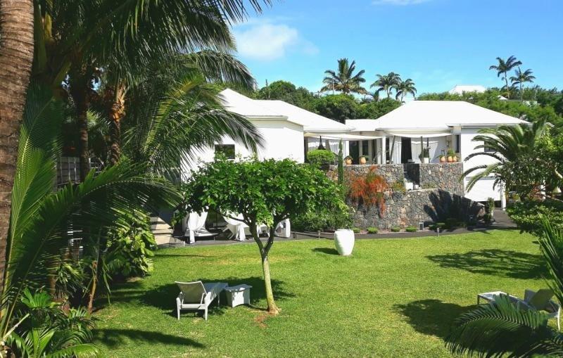 Deluxe sale house / villa St pierre 1248000€ - Picture 2