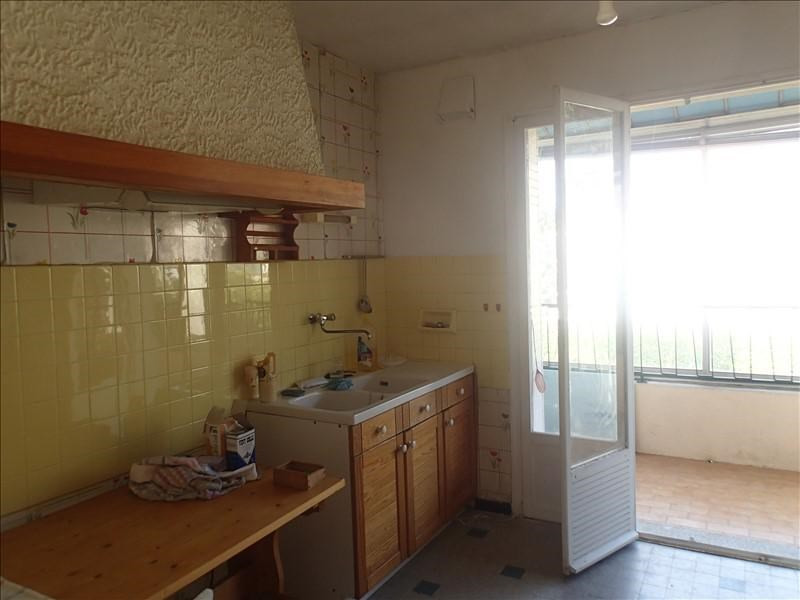 Vente maison / villa Beauchastel 159000€ - Photo 5