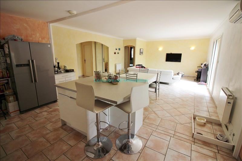 Vente maison / villa Le tignet 499000€ - Photo 8