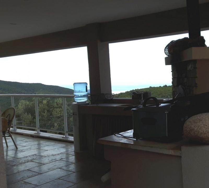 Vente maison / villa Albitreccia 665000€ - Photo 15