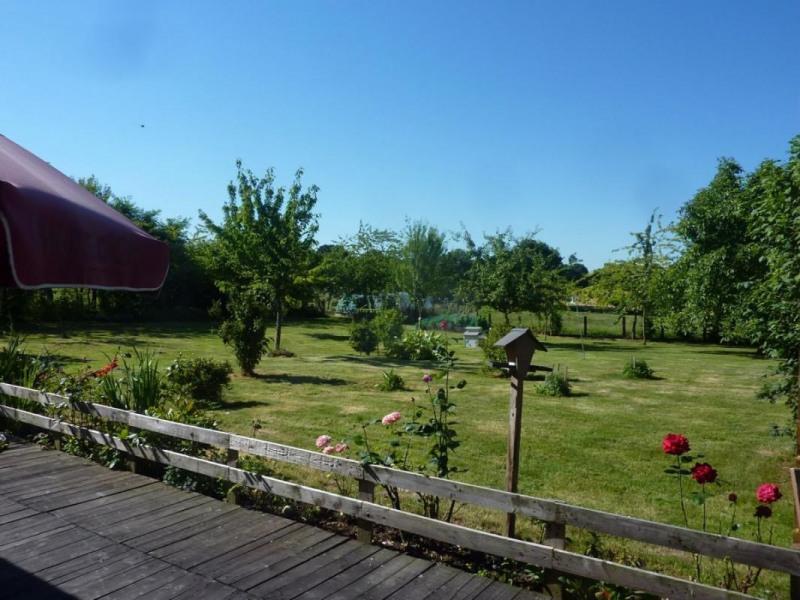 Vente maison / villa Mézidon-canon 241500€ - Photo 6