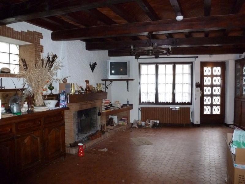 Vente maison / villa St alban les eaux 59000€ - Photo 2