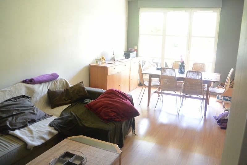 Sale apartment Courcouronnes 125000€ - Picture 2