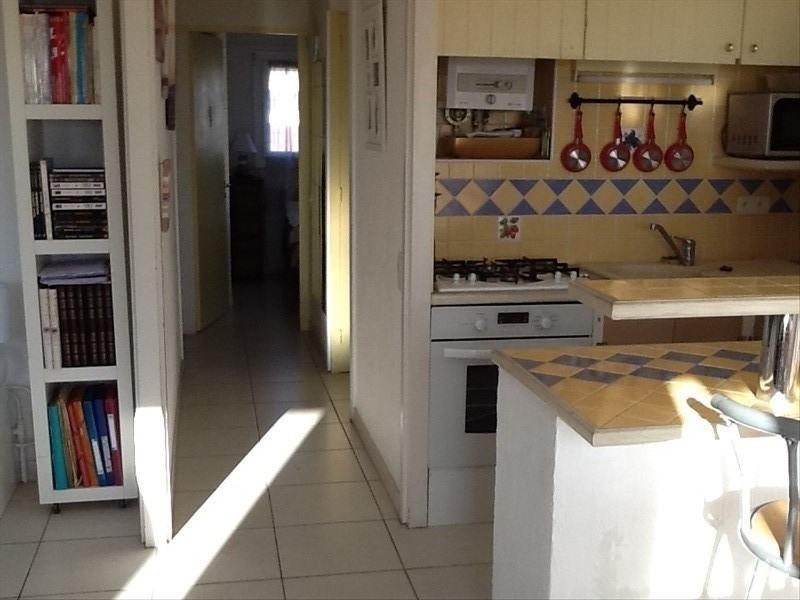 Vente appartement Port la nouvelle 112000€ - Photo 5