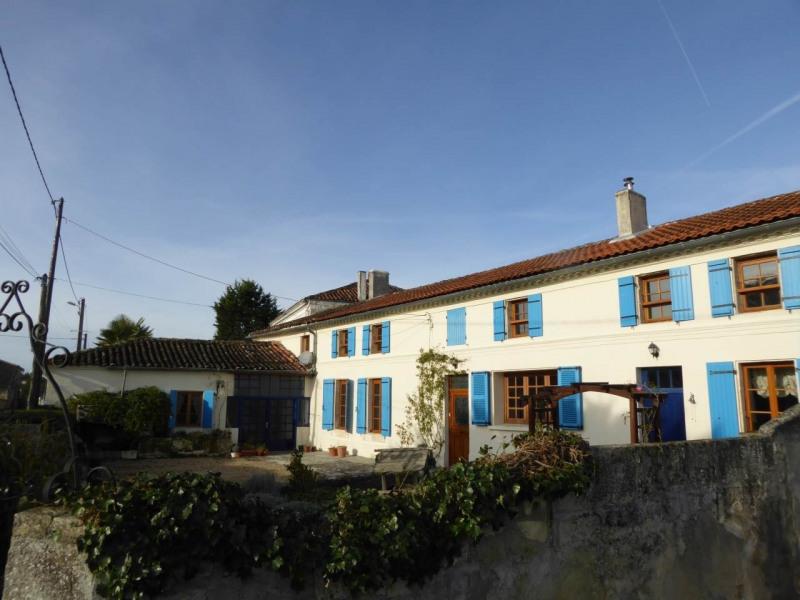 Vente maison / villa Burie 245575€ - Photo 29