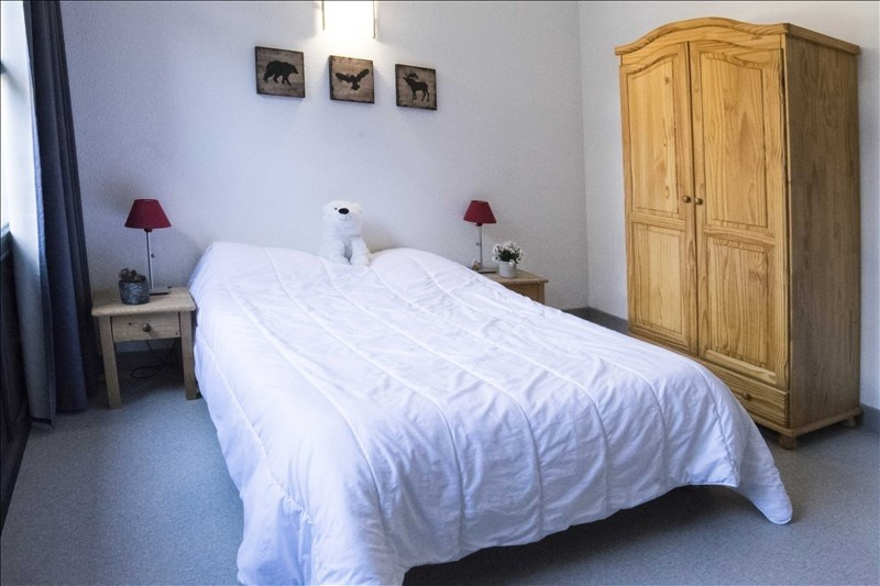 Sale apartment St lary soulan 160650€ - Picture 3