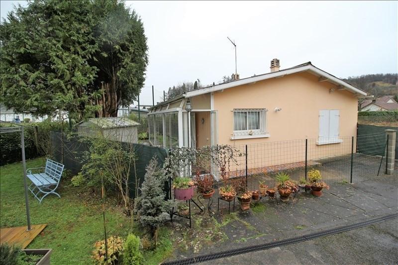 Vente maison / villa Gan 255500€ - Photo 2