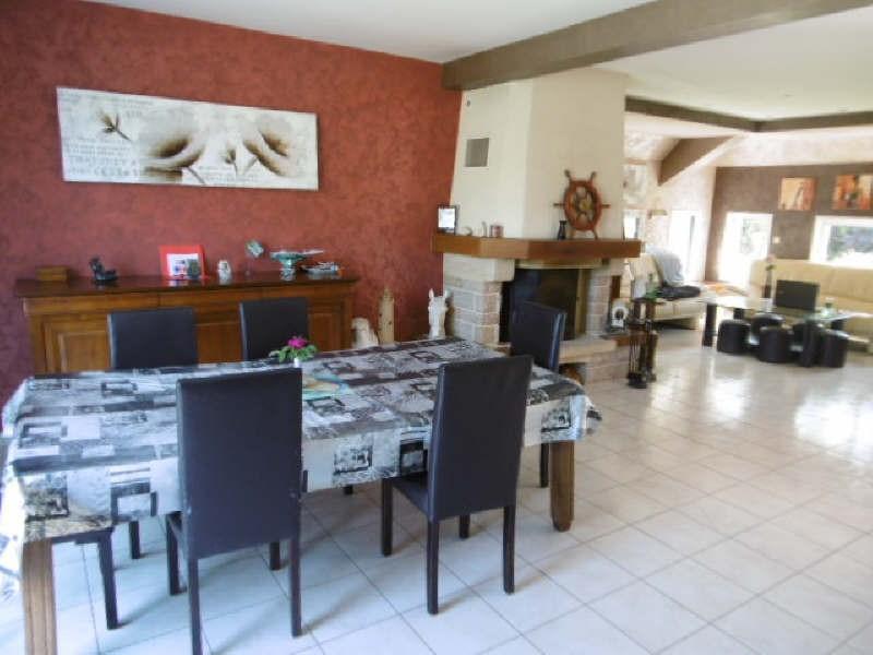 Sale house / villa Locoal mendon 316000€ - Picture 2