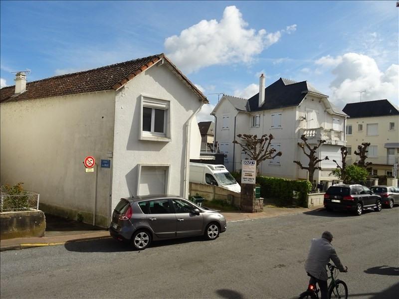 Investment property apartment Le pouliguen 57000€ - Picture 3