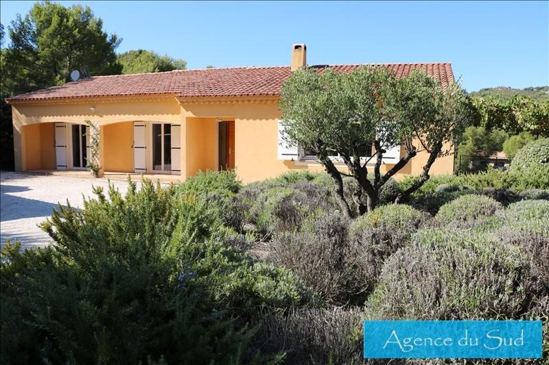 Vente de prestige maison / villa St cyr sur mer 690000€ - Photo 1