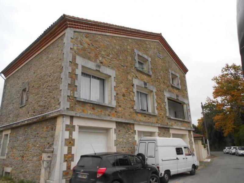 Sale apartment Meschers-sur-gironde 127000€ - Picture 1