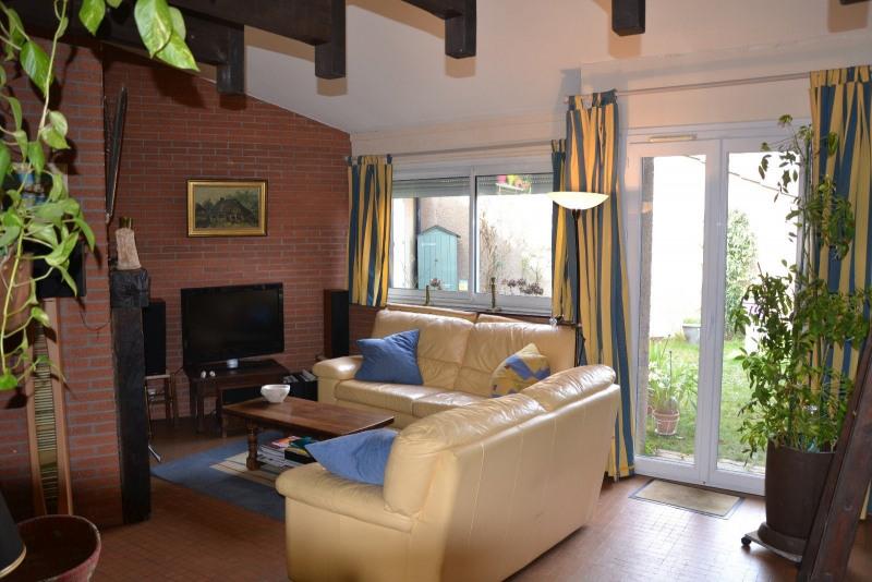 Vente maison / villa Colomiers 257000€ - Photo 1
