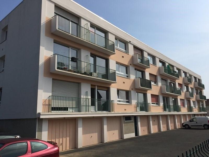 Location appartement Caen 380€ CC - Photo 9