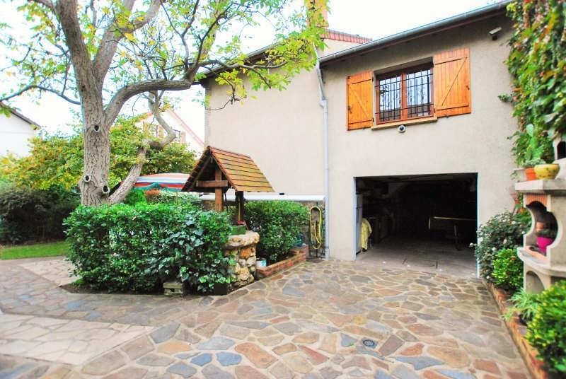 Vente maison / villa Bezons 470000€ - Photo 9