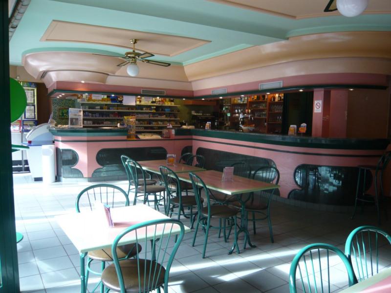 Commercial property sale shop Montigny sur loing 246100€ - Picture 1