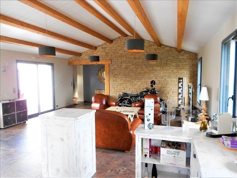 Sale house / villa St jean de monts 393000€ - Picture 4