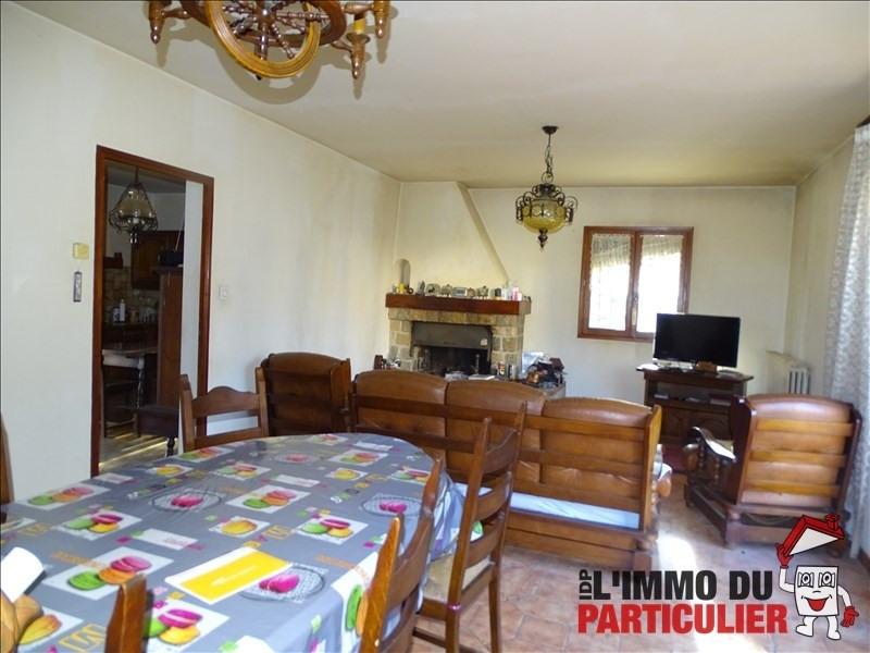 Vente maison / villa Les pennes mirabeau 410000€ - Photo 4