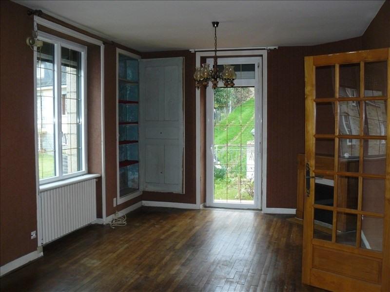 Sale house / villa Hellean 137800€ - Picture 5
