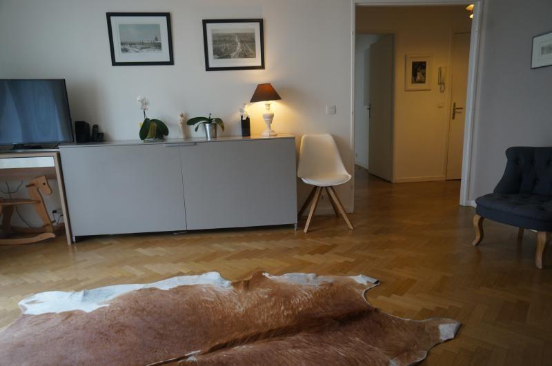 Vente de prestige appartement Antony 569000€ - Photo 6