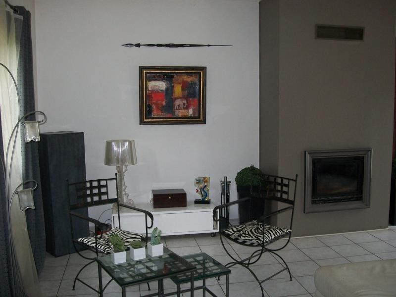 Sale house / villa St georges d esperanche 395000€ - Picture 4