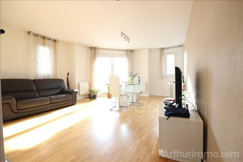 Sale apartment Asnieres sur seine 265 000€ - Picture 1