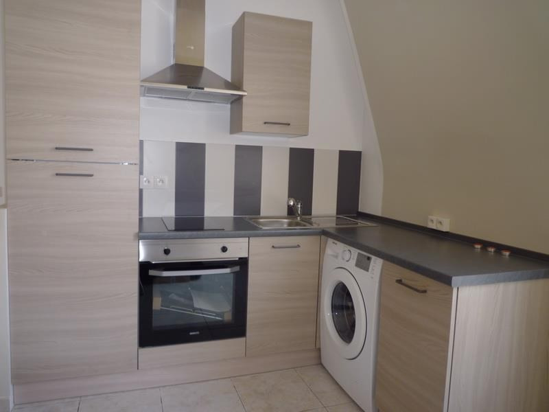 Sale apartment Nice 148 000€ - Picture 3