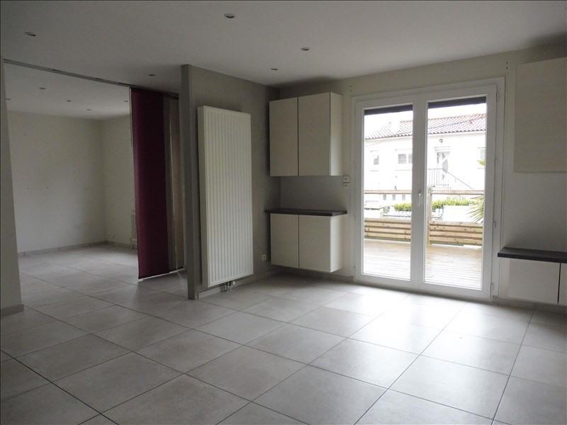 Sale house / villa La roche sur yon 195000€ - Picture 1