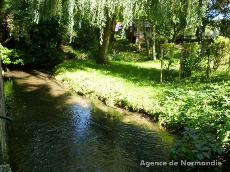 Vente maison / villa Montreuil-l'argille 45000€ - Photo 9