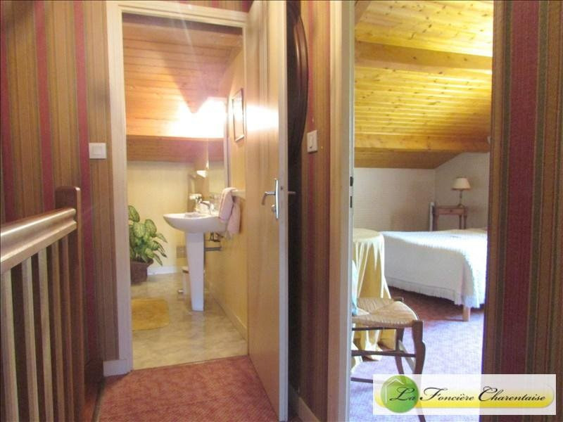 Vente maison / villa Aigre 71500€ - Photo 10