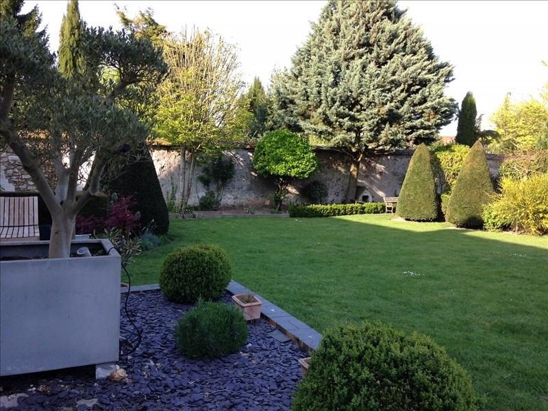 Deluxe sale house / villa Feucherolles 1250000€ - Picture 7