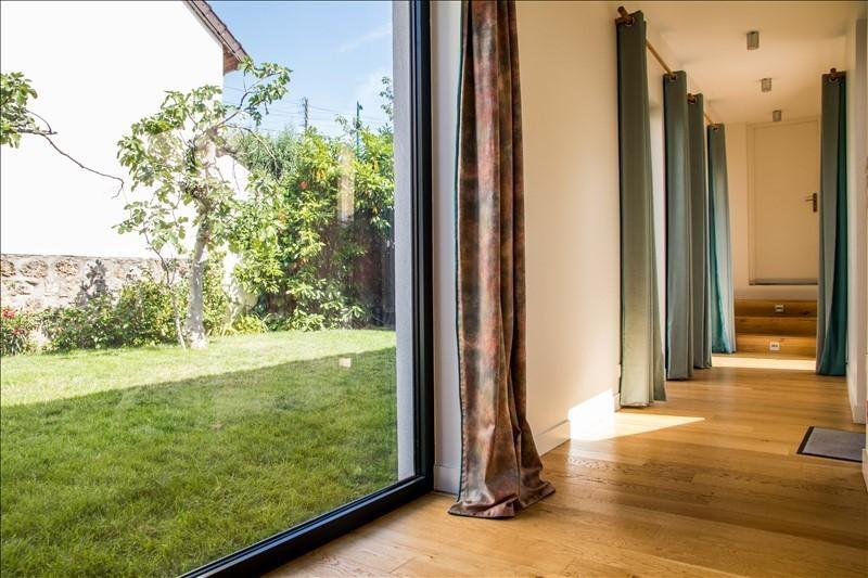 Revenda residencial de prestígio casa Colombes 1090000€ - Fotografia 5