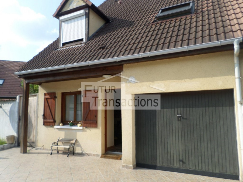 Vente maison / villa Limay 249000€ - Photo 1