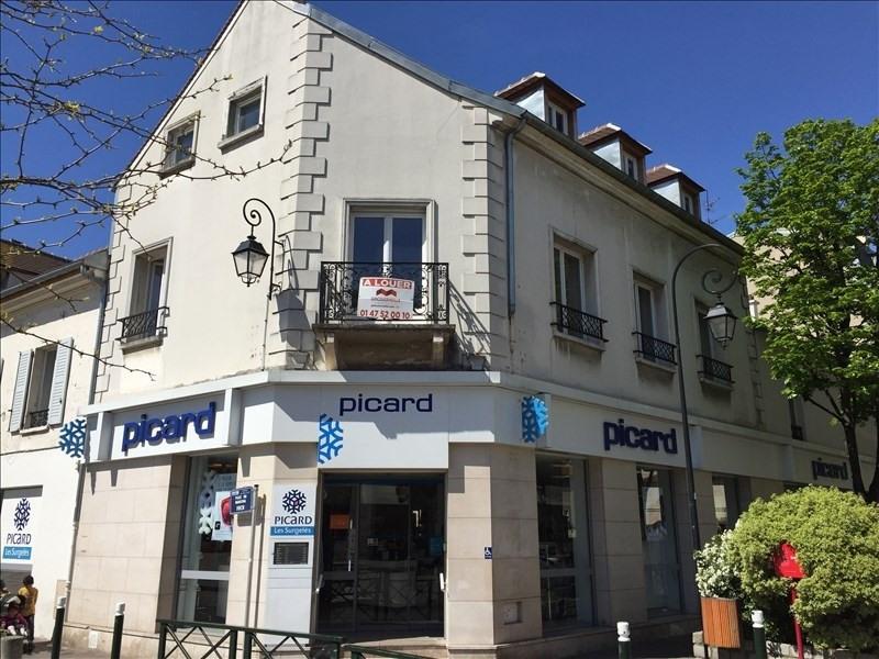 Location appartement Nanterre 818€ CC - Photo 2