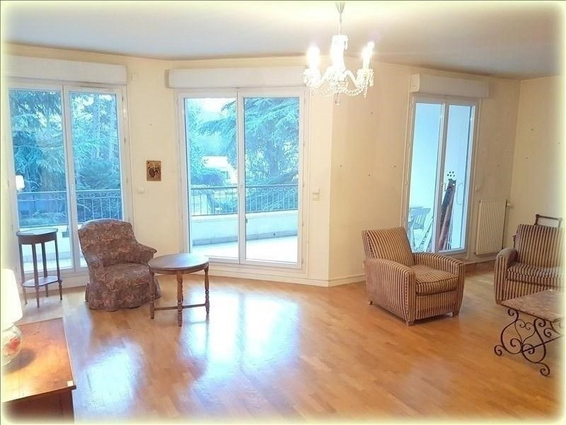 Vente appartement Le raincy 482000€ - Photo 1