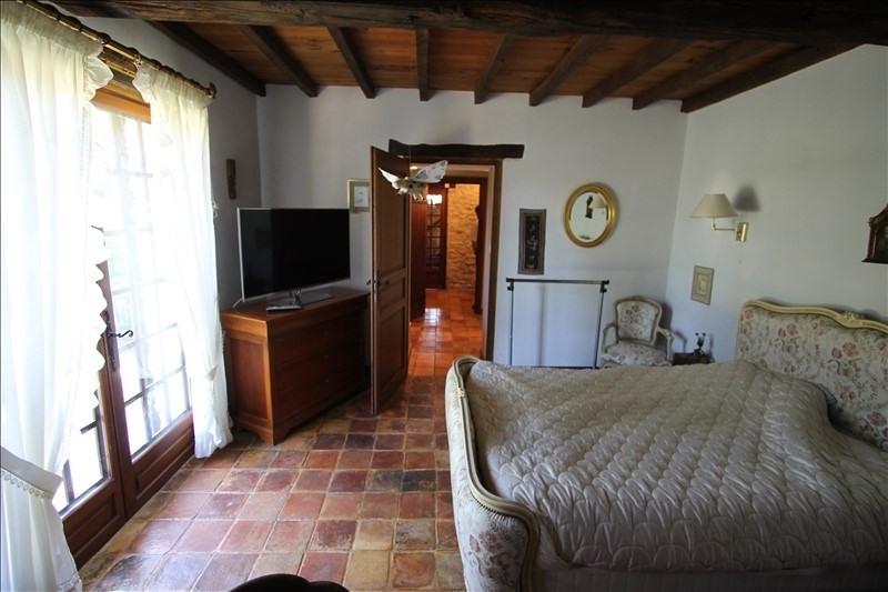 Vente de prestige maison / villa Lamonzie montastruc 435000€ - Photo 11