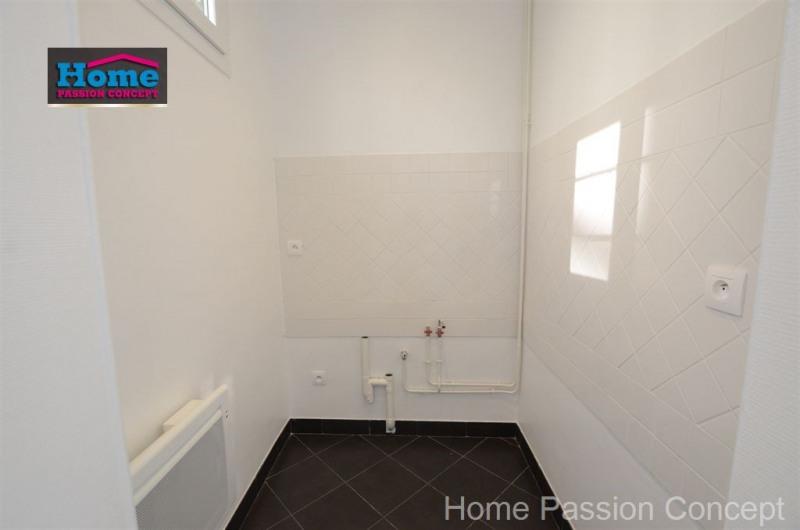 Vente appartement Nanterre 148000€ - Photo 4