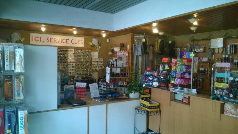 Vente fonds de commerce boutique Meru 110000€ - Photo 1
