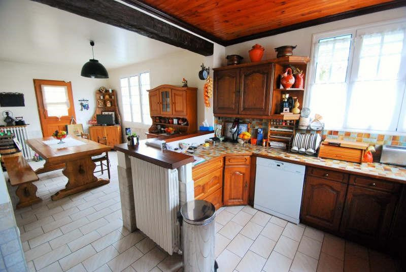 Sale house / villa Bezons 490 000€ - Picture 4