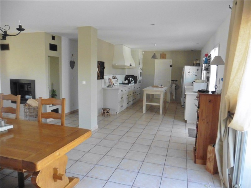 Vente maison / villa Bouge chambalud 482 000€ - Photo 5